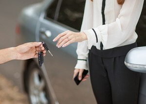 car key replacement in Brisbane