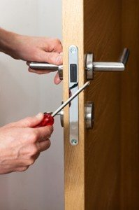 expert locksmith Ransome