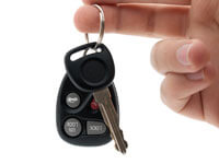 Lost Car Keys Toyota in Brisbane