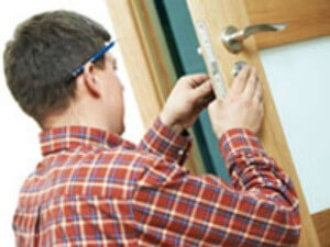 Lock repair & replacement - Brisbane locksmith