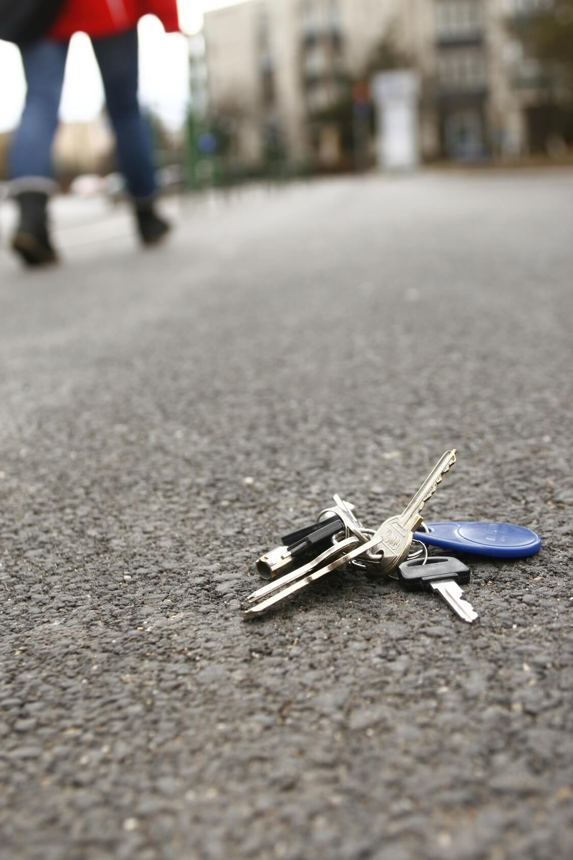 How To Get A Car Key When Lost